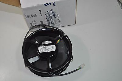 Ericsson Nidec 54.5V DC .90A 15.7W 4800rpm Fan Part# BKV 301 216/156