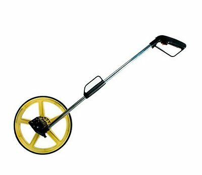 Distance Measuring Wheel With Bag Road Land 318Mm
