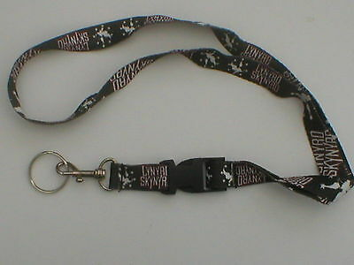 LYNYRD SKYNYRD logo 2004 LANYARD import - official licensed merchandise