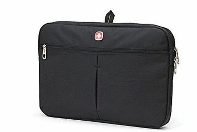 "Wenger Laptop Tasche Hülle Tablet bis 15,6""  39 x 28 cm Laptoptasche Notebook Ta"