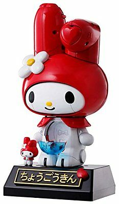 Bandai BAN01837 Chogokin My Melody Red Action Figure F/S from Japan