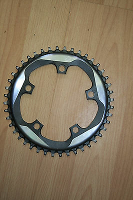 SRAM X-Sync 11 Speed 110 BCD 5 Bolt Single 42T OR 44T Chainring