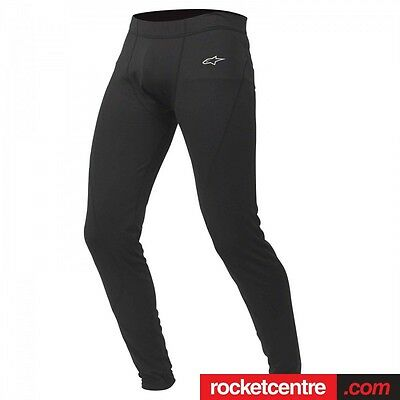 Alpinestars Thermal Tech Bottoms Base Layer Sale Warm Motorbike Sale Size Small