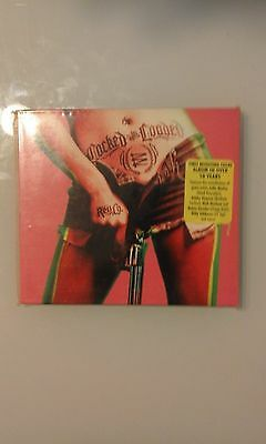 Revolting Cocks - Cocked And Loaded - Digipack  Cd (13Th Planet Records)