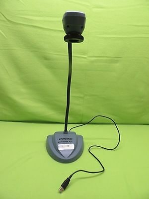 Dukane Camera 104 Model 28A104 USB Powered Overhead Document Camera *Tested