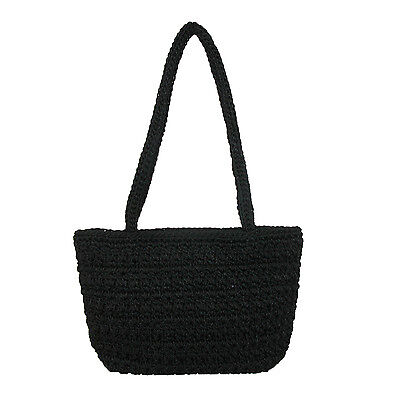 New Dynamic Asia Women's Nylon Crochet Handbag