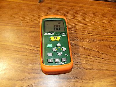 Extech instruments Thermo anemometer AN100 CFM/CMM