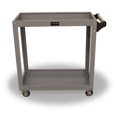 393 Us Pro Tools Tool Cart Trolley Metal Mobile Trolley Steel Workstaion Box