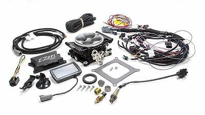 FAST 30404-KIT EZ-EFI 2 0 Self Tuning Fuel Injection System