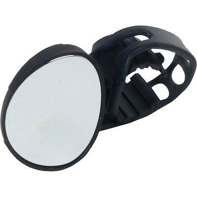 Zefal 95293 Spy Double Adjustment Bike Mirror for Road and MTB