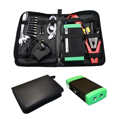 TITAN-489 15A Pocket Power Jump starter and Power bank kit- SYD Stock
