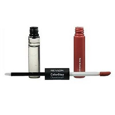 Revlon Colorstay Overtime Lasting  longer  Lip Color, Bare Maximum New