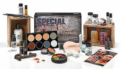 Mehron Special FX All-ProMake up Kit  Stage makeup for child teen & adult