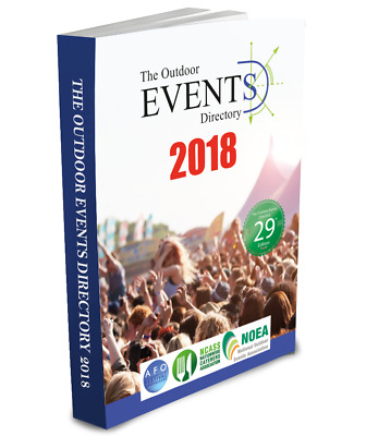 The Outdoor Events Directory 2017