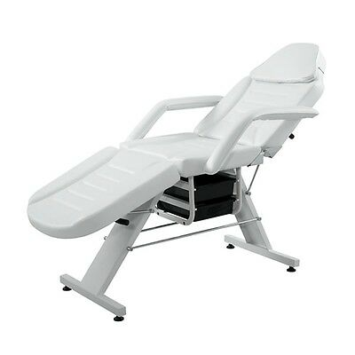 Beauty Bed Tattoo Studio Couch Chair Hydrualic Massage