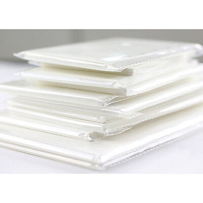 45Sheets Notebook Journal Diary Loose Leaf Filler Paper Standard A5A6A7