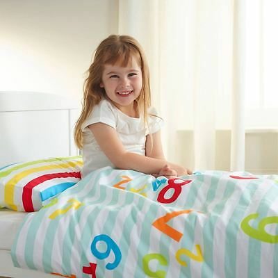 The Gro Company - Counting Sleep Baby Gro-To-Bed Single-bed Toddler Cover Sheet