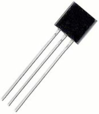 25 x 2N7000 N-Channel MOSFET  60V 0.2A TO-92