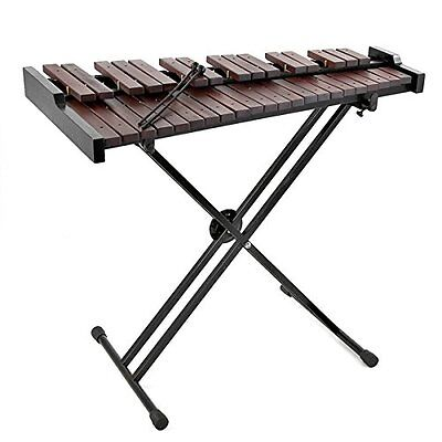 Rosewood Xylophone by Gear4music