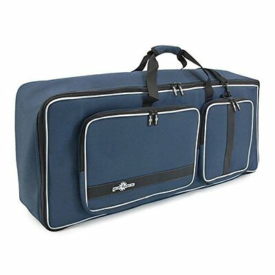 Deluxe 61 Key Keyboard Bag by Gear4music