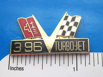 396  TURBO JET engine - hat pin , tie tac , lapel pin , hatpin GIFT BOXED (G)