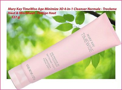 Mary Kay TimeWise 3-In-1 Cleanser Mischhaut/fettige Haut.
