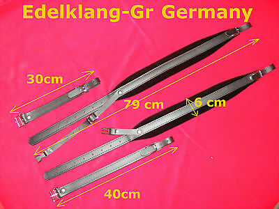 Akkordeon Shoulder straps 72-120 Bass,6cm,with Strap Accordion belts New