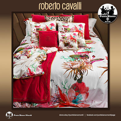 ROBERTO CAVALLI | CARAIBI Set bettlaken - Full bed sheet
