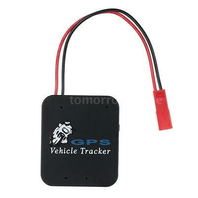 Motorcycle GPS GSM Tracker Anti-Lost Realtime Tracker Alarm Security System X4G9
