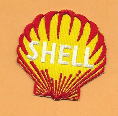 "Shell   2 3/4 ""  Patch *"