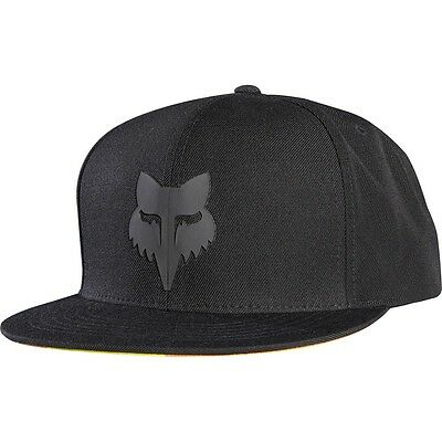 Fox – 40 Year Snapback Cap
