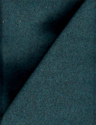 2.875 yards Maharam Upholstery Fabric Divina MD Blue Wool 466150–843 LC12