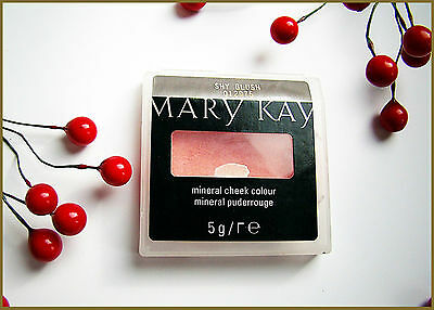 Mary Kay Mineral Cheek Colour 4 FARBEN 2018