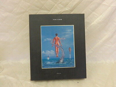 Pink Floyd Shine On Box Set Collector's Set