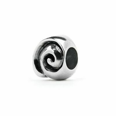 Novobeads Authentic Sterling Silver 9102 Nautilus