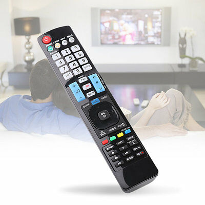Universal Remote Control For LG Smart 3D LED LCD HDTV TV Great Replacement AU