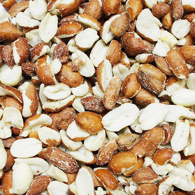 25 kg Dawn Chorus Peanuts for Wild Bird Nuts / Garden Bird Feed
