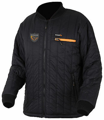 Savage Gear Street Thermo Jacket Windproof Fishing  SIZE LG