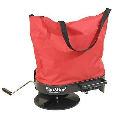 EarthWay Nylon Bag Spreader  20-lb. Capacity, Model 2750