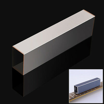 Guitar Fret Leveling Files Metal Tool Board for Musical Instrument Guitar Bass