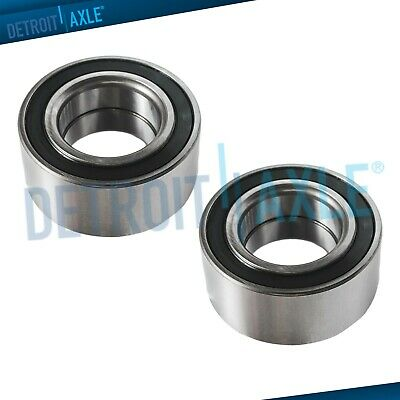 2 New Front Wheel Press Bearings for Audi A4 A6 A8 Quattro Volkswagen Passat 200