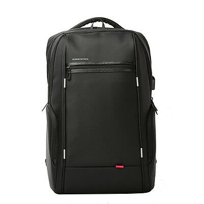 "Kingsons Power Series 15.6"" Laptop Smart Backpack - K9004W"