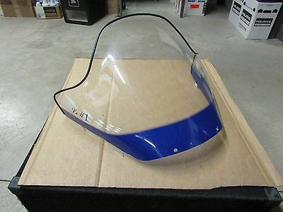 Yamaha VMAX windshield OEM 8CR-77210-10-00 SRX SX Venture 500 600 700 1997 to 08