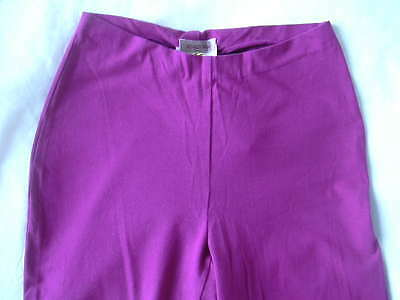 Romeo Gigli Leggings Pants New Nwt 1988/1995 Collection Dead Stock Uk 8 Us 4