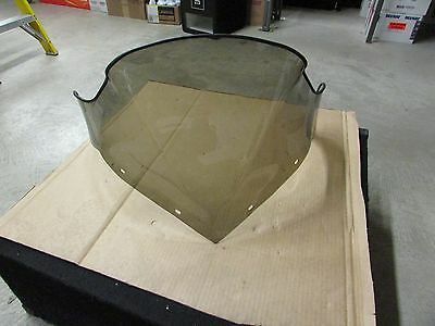 Polaris Fusion 900 windshield S-40 fits 2005 OEM 5435786