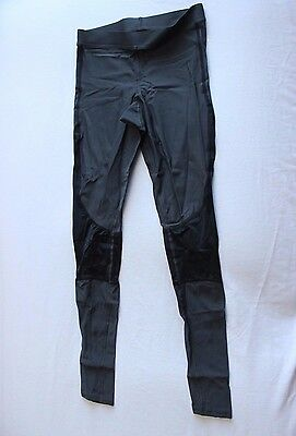 New Skins Women's RY400 Compression Recovery Tights Base Layer $140 Large NWT