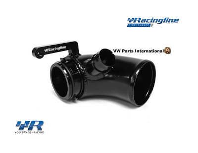 VW Beetle 1.8TSI 2.0TSI High Flow Turbo 90 Inlet Intake Hose RacingLine Racing