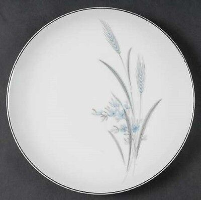 "Castle Court Fine China ""Wheat Harvest"" Salad Plates 7-1/2"" REPLACEMENTS JAPAN"