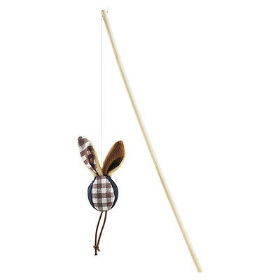 Hunter Smart Jouet pour chat Elroy Bunny, NEUF • EUR 6,02