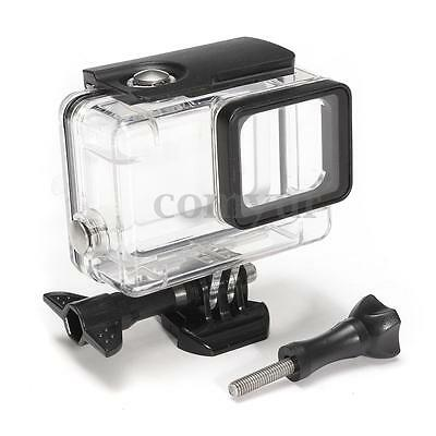 45m Waterproof Underwater Housing Protective Case Cover For Gopro Hero 5